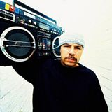 DJ Muggs record collection mixtape