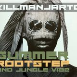 SUMMER ROOTSTEP & JUNGLE VIBZ 2013