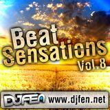 DJ FEN - Beat Sensation Vol.8