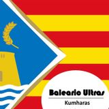 Balearic Ultras Radio Show 095 Recorded Live at Kumharas Ibiza