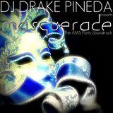 AMS Masquerade Party