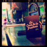 blister 13.0 dj set@La Casa de la Pradera