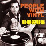 People With Vinyl Bonus #11 - Live At Lady Libertine