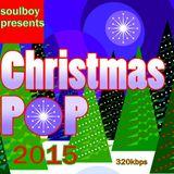 soulboy's christmas pop 2015