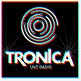 MARGOT @ TRONICA LIVE RADIO - CORDOBA / ARGENTINA