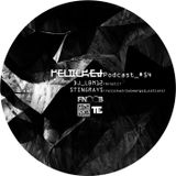 Mixed by L!B!M!12 vinly only Techno (Label Reloked podcast54)