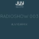 Yearmix (Radioshow 003)