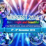 MURFest 2016 on AFO LIVE
