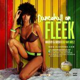 Dancehall On Fleek (Explicit) April 2015 www.DjGreenB.com