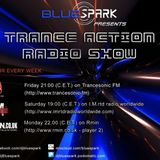 Dj Bluespark - Trance Action #234