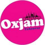 Oxjam Grasshopper interview