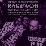 Raekwon - The Purple Archives (B-Sides & Remixes)