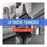 Siren Radio French Touch La Touche Française Episode 17: 5th November 2017