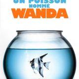"""CinéMaRadio et Eric Desmet présentent la chronique du film """"Un poisson nommé Wanda"""""""