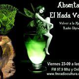 #779 Absenta Hada Verde