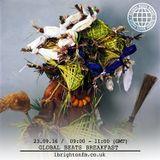 Global Beats Breakfast Show - 23rd September 2016
