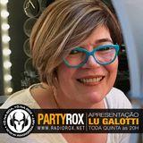 PARTY ROX by LU GALOTTI 25/05/2017