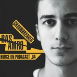 Bas Amro groundbreaker Mix .04