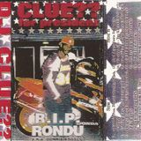 DJ Clue - Clue For President (1998)