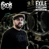 Funk by Funk Show (06/02/2017): Exile Interview