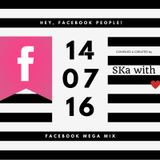 Facebook Mega Mix