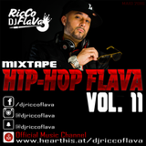 Hip-Hop FlaVa Vol. 11
