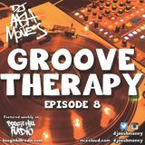 Groove Therapy Episode 8