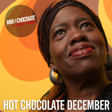 Hot Chocolate // December 2016