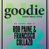 goodie #22 with Rob Paine & Francisco Collazo @ The Dolphin Tavern