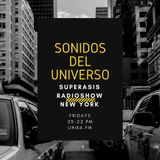 239.-Sonidos Del Universo -Radioshow- by Superasis@IN SESSION.26.05.2017