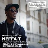 Reprezent Radio w/ Pauly Papers, D-Structo, Wedge & Android - 20/10/16