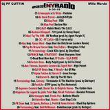 EastNYRADIO 8-30-18 Dj Pf Cuttin all NEW HipHop
