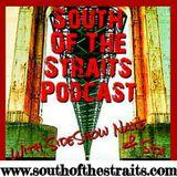 Episode 12 2-14-16 Volcani, Walking Dead spoilers, Dance Battle talk