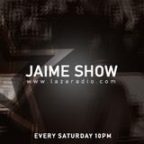 Laza Radio @ Jaime Show 2017 1028 22H