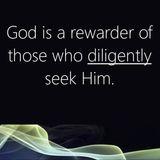 Christ The Rewarder