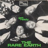 The Rare Earth - get ready (Complete Length - HQ Audio)