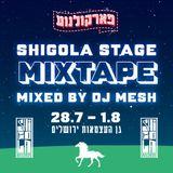 SHIGOLA RECORDS MIXTAPE - MIXED BY DJ MESH