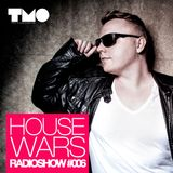 House Wars Radioshow Vol.6 mixed by T.M.O