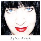 Lydia Lunch - by Babis Argyriou