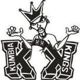 Kumbia  kings mix