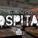 Old South Pittsburgh Hospital | The Grave Talks Preview