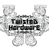TwistedHardware presents_Satamile label Night_dj set by Lysergic