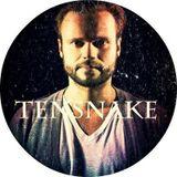 Tensnake - Straf_Werk Podcast #11 [08.14]