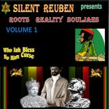 Roots Reality Souljahs Volume 1
