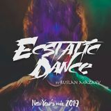 Ecstatic Dance - New Year Mix 2019