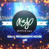 DJ N3SO Official EDM & Progressive House Mix 2017