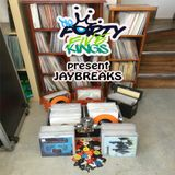 The Forty Five Kings Present Jaybreaks Nonstop