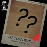 Therapy Sessions 01 june 2018 contest - RK9