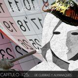LALETRACAPITAL PODCAST 125 - DE GUERRAS Y ALMANAQUES (OMC RADIO)