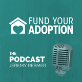 Life-Changing Adoption Grants - with Becky Fawcett